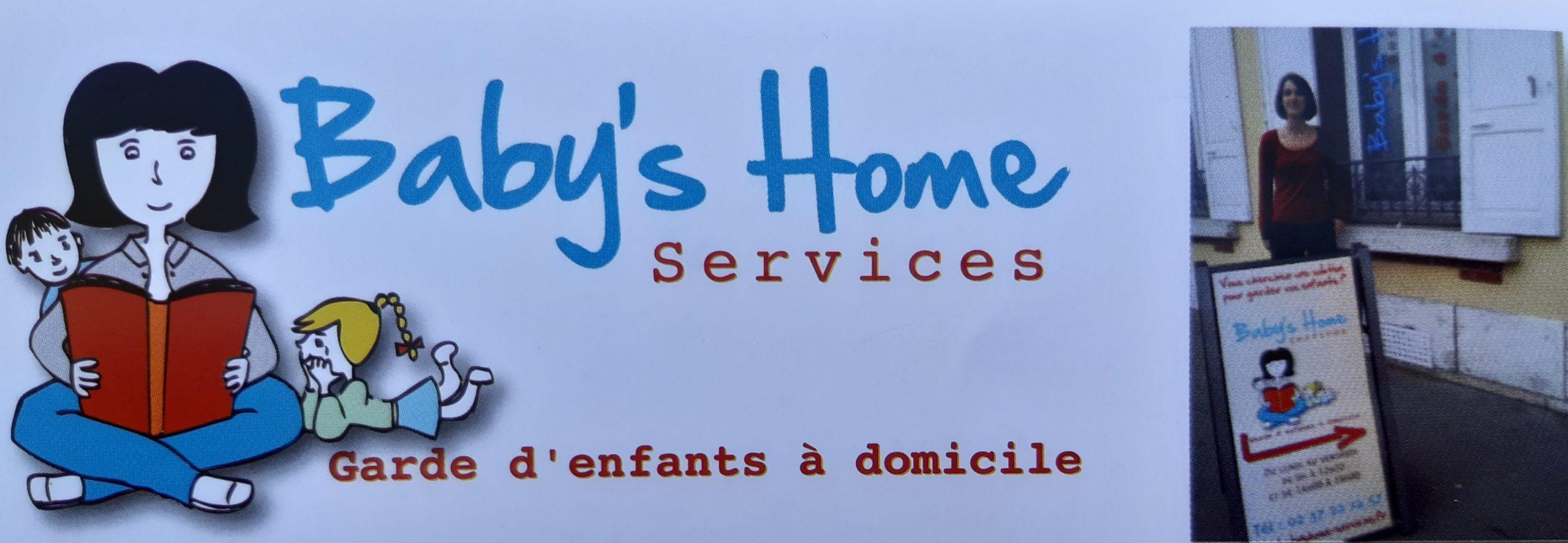 A domicile – Les professionnels chez vous